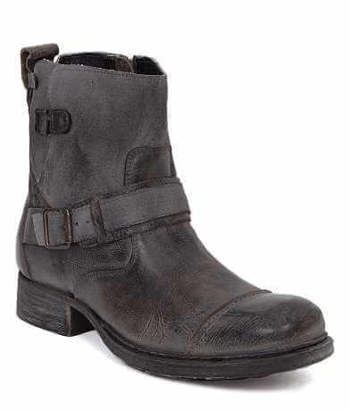 Bed Stu Wesley Boot