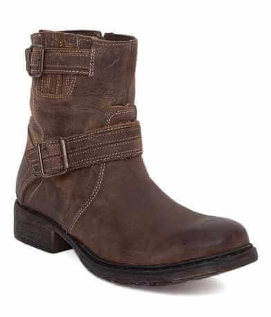 Bed Stu Wren Boot