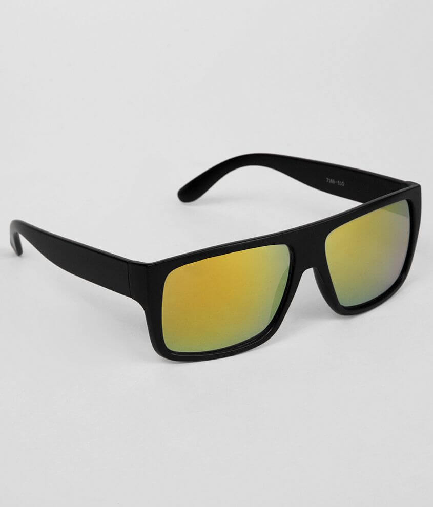 BKE Laser Sunglasses front view