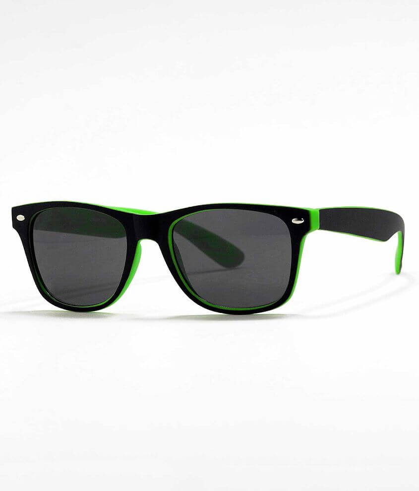 BKE Dream On Sunglasses front view