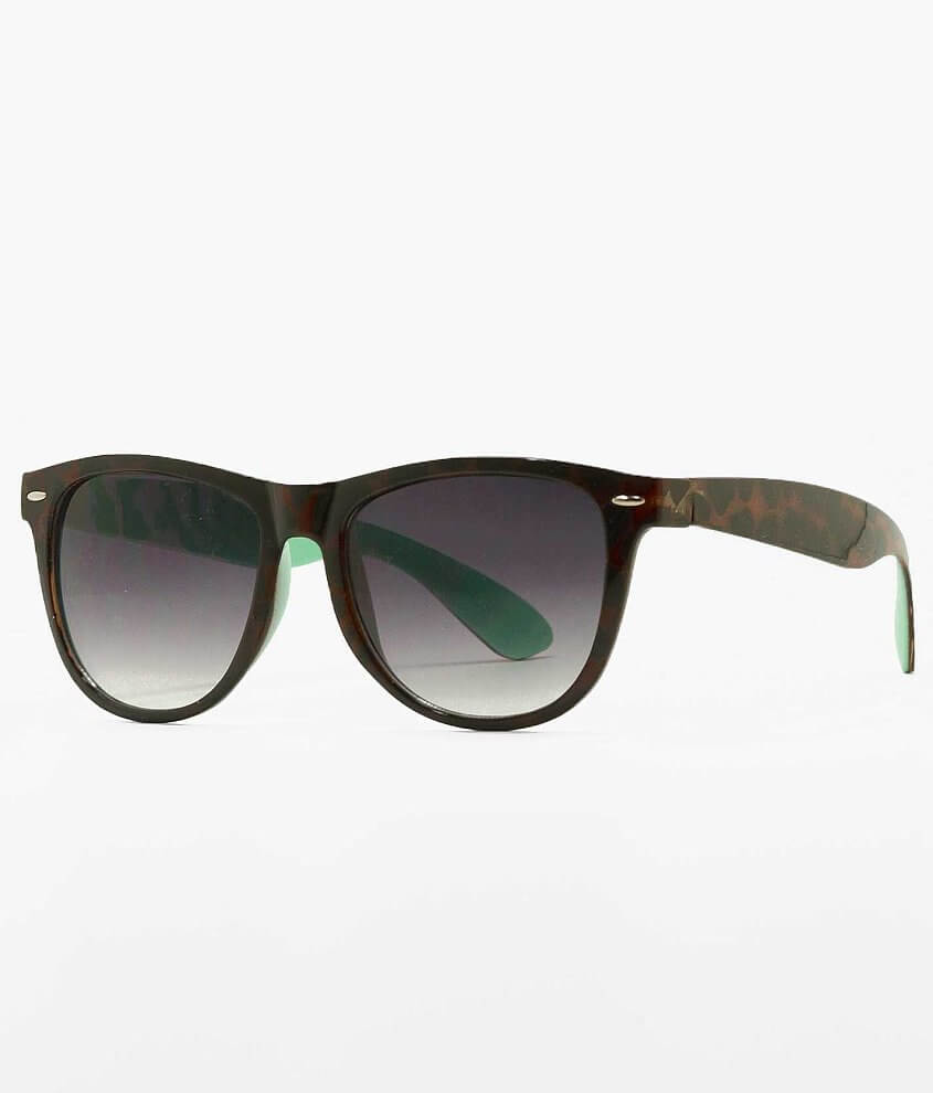 Daytrip Sugar Cane Sunglasses front view