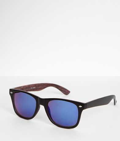 BKE Baliwood Sunglasses
