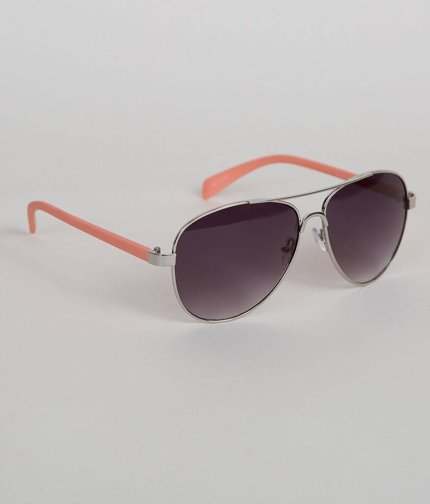 BKE Grand Sunglasses front view