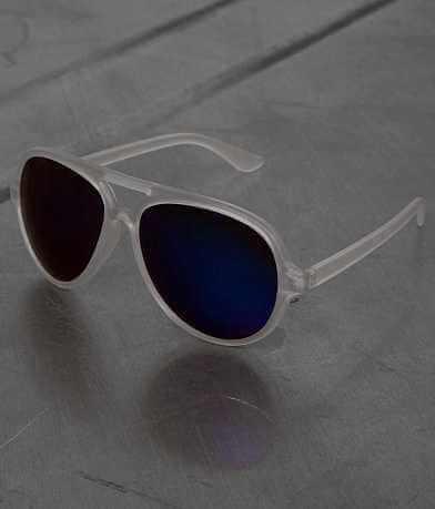 BKE Clear Bird Sunglasses