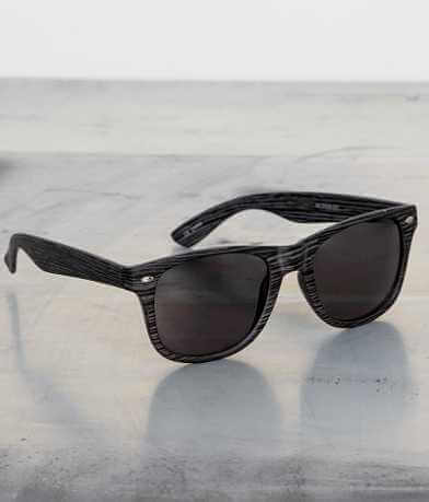 BKE Bali Wood Sunglasses