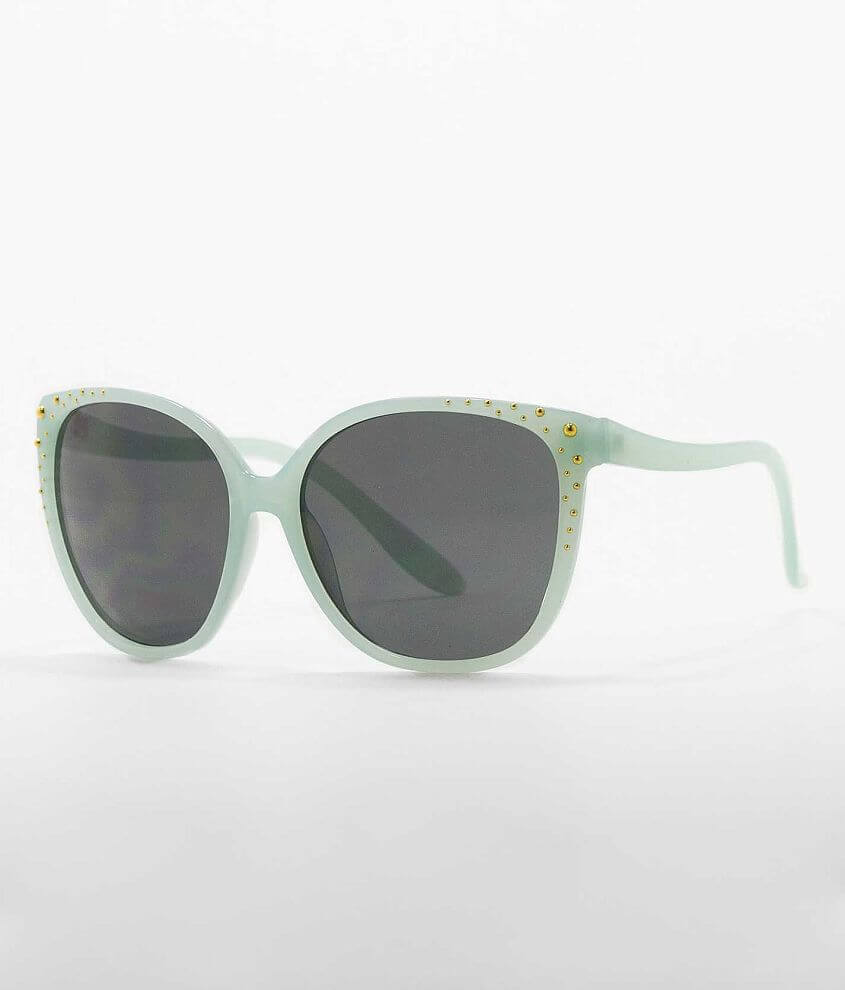 Daytrip Cat Eye Sunglasses front view