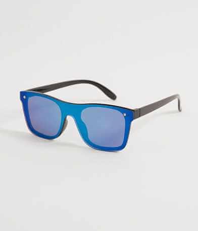 BKE Flat Sunglasses