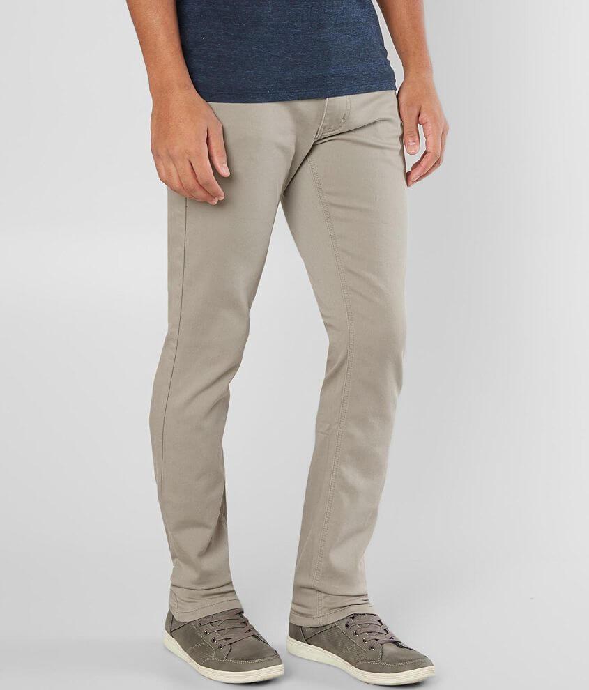 Departwest Trouper Knit Straight Stretch Pant