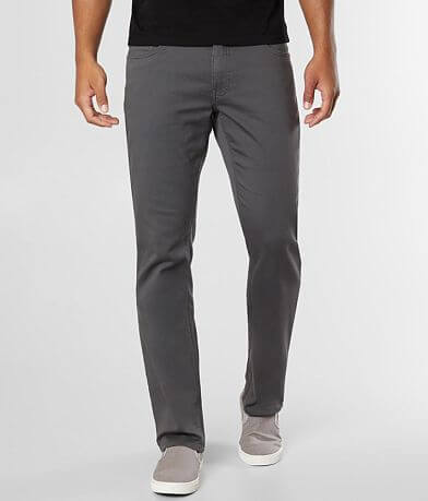 Departwest Seeker Straight Stretch Knit Pant