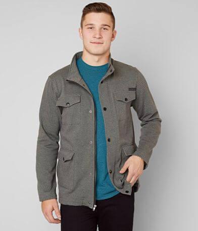 Ezekiel Mulholland Jacket