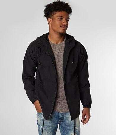 Ezekiel Wander Hooded Jacket