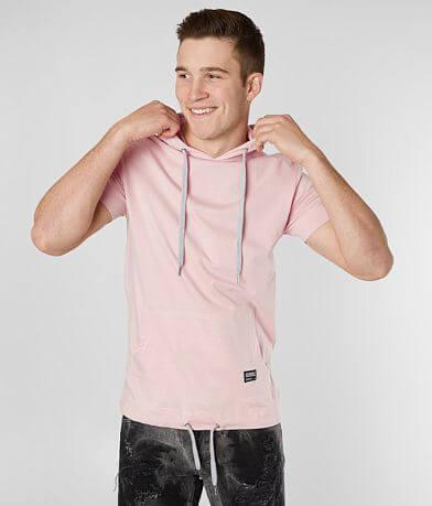 Ezekiel Foster Hooded T-Shirt