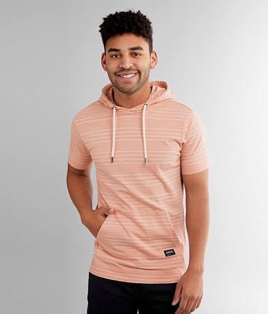 Ezekiel Clemente Hooded T-Shirt