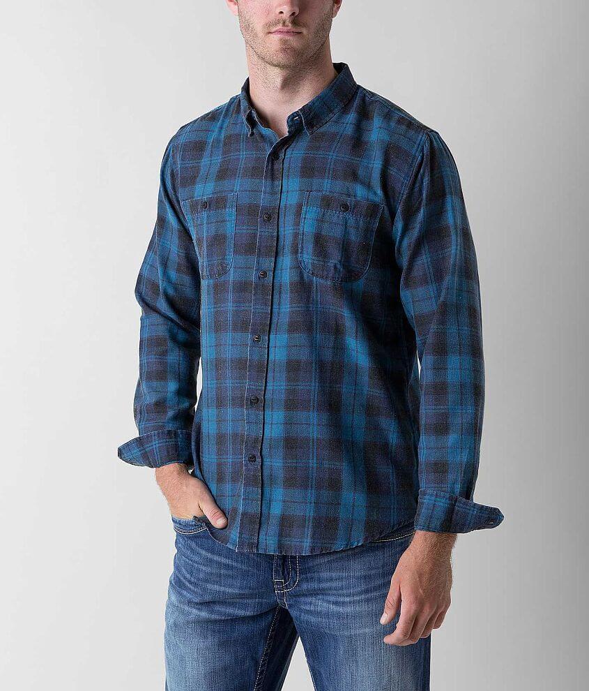 Ezekiel Ellington Shirt front view