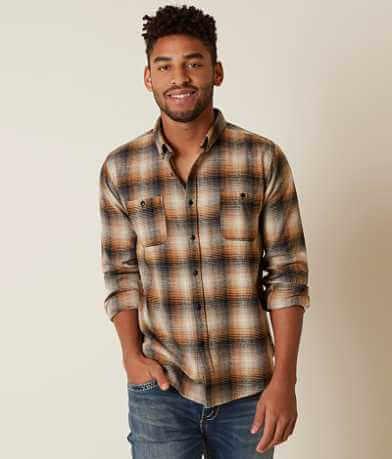 Ezekiel Harborside Flannel Shirt