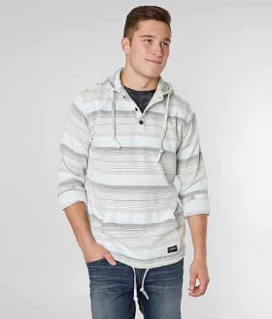 Ezekiel Yosemite Hooded Henley