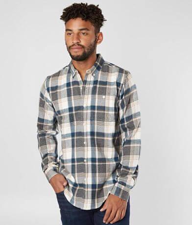 Ezekiel Nathan Flannel Shirt
