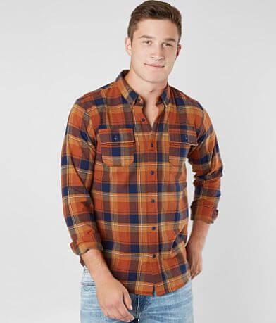 Ezekiel Ridgeway Flannel Shirt