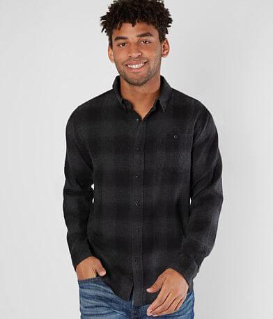 Ezekiel Tron Flannel Shirt
