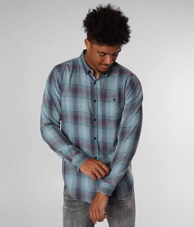 Ezekiel Zephyr Woven Plaid Shirt