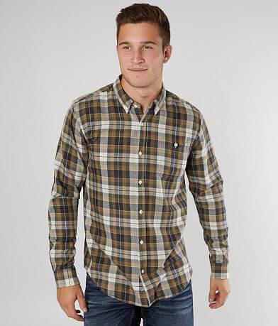 Ezekiel Sonny Woven Shirt