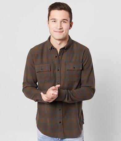 Ezekiel Mesa Flannel Shirt