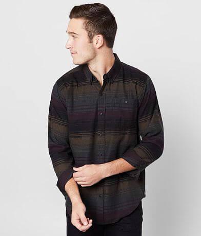 Ezekiel Idris Woven Shirt