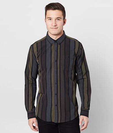 Ezekiel Copper Woven Shirt