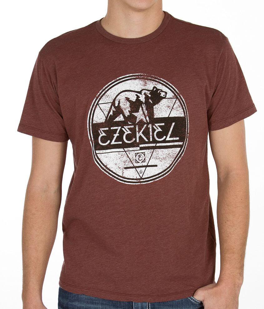 Ezekiel Cons T-Shirt front view