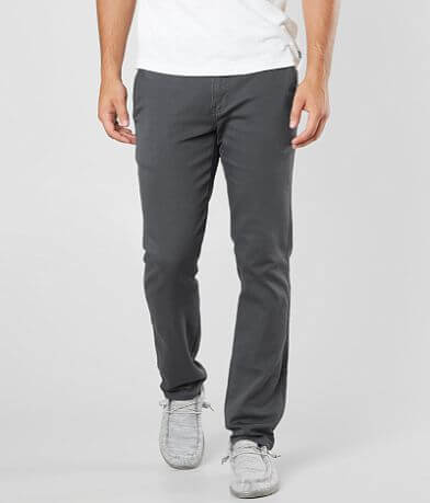 Ezekiel Bounce Stretch Chino Pant