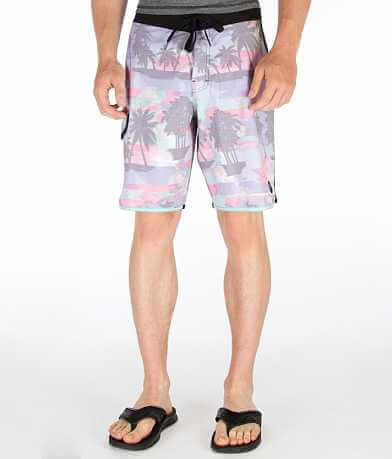 Ezekiel Mikendo Stretch Boardshort