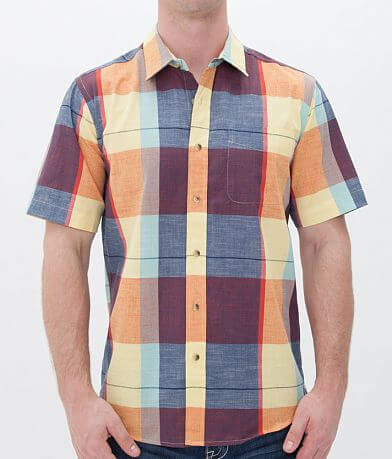 Ezekiel Picnic Shirt