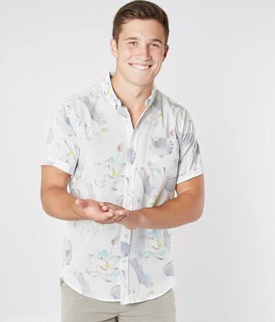 Ezekiel Dewey Woven Shirt