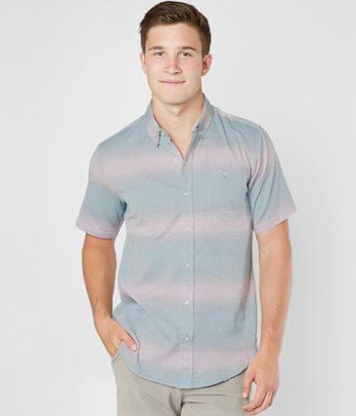 Ezekiel Salty Woven Shirt