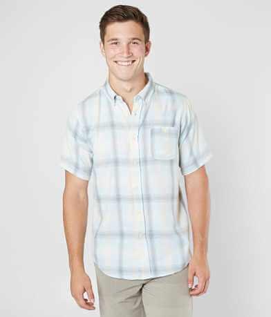 Ezekiel La Hoya Woven Shirt
