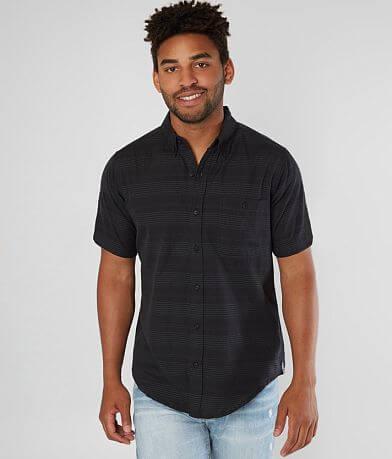 Ezekiel Wyles Woven Shirt