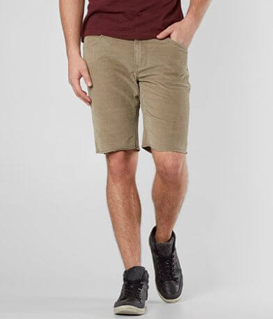 Ezekiel Bryce Stretch Short
