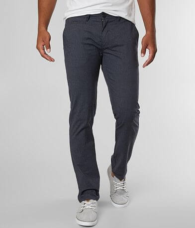Ezekiel Krowder Chino Stretch Pant