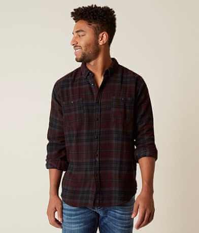 Ezekiel Malone Flannel Shirt