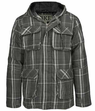 BKE Penniston Park Coat