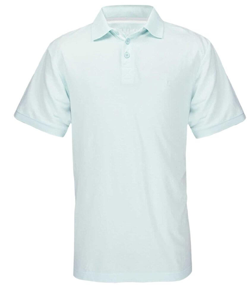 Reclaim Rockland Polo front view