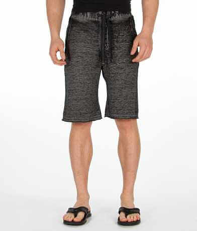 BKE Burnout Short