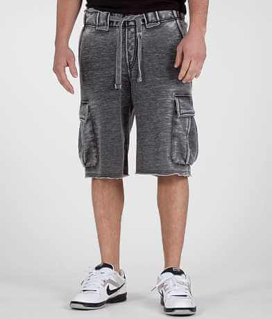 BKE Burnout Cargo Short