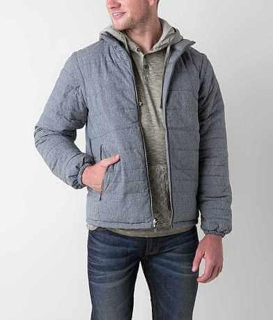 BKE Breck Reversible Coat