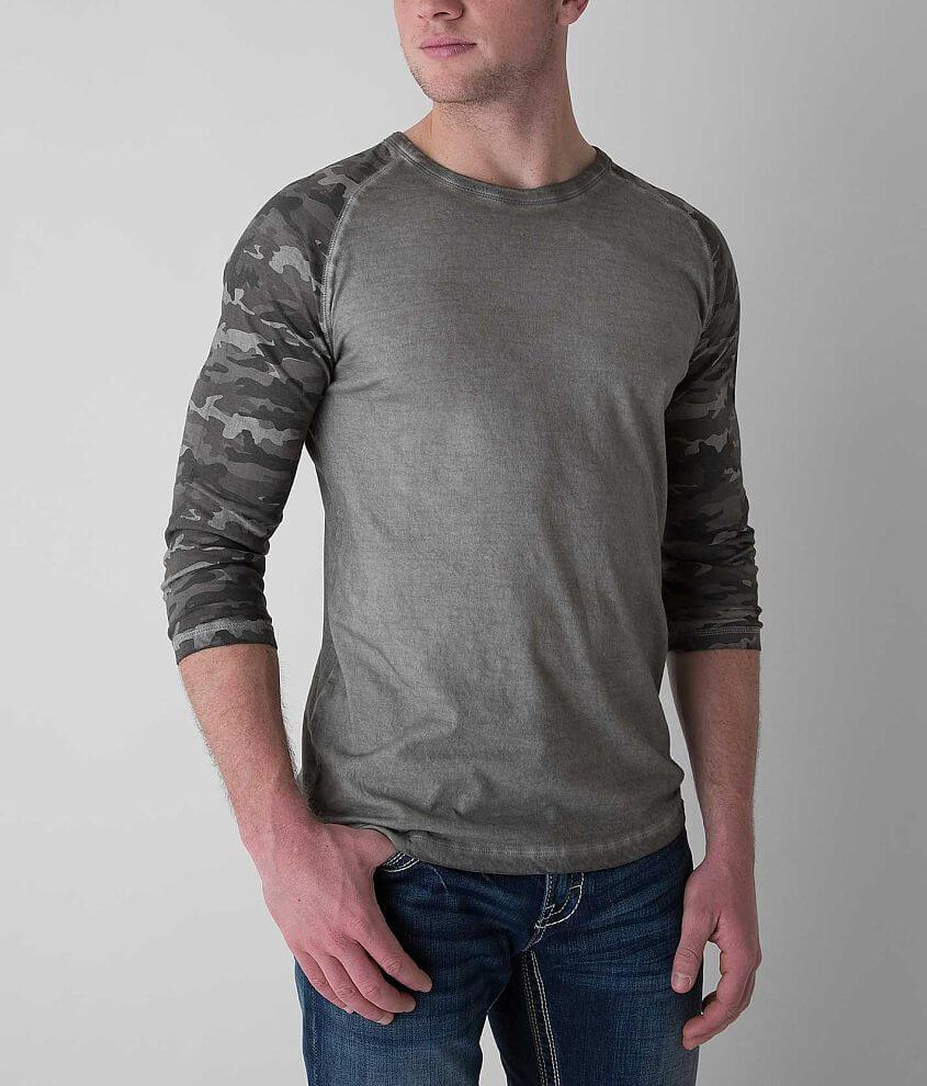 BKE Combat T-Shirt front view