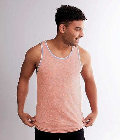 BKE Mixed Yarn Tank Top