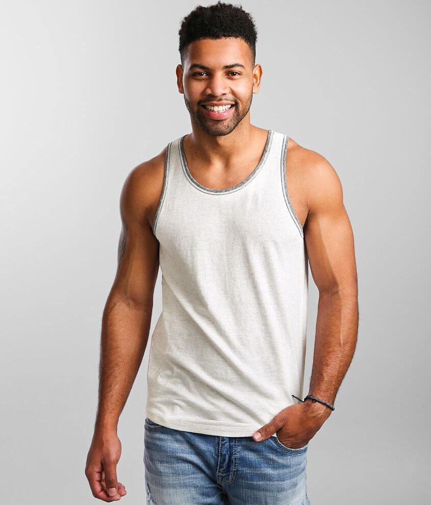 BKE Basic Tank Top front view