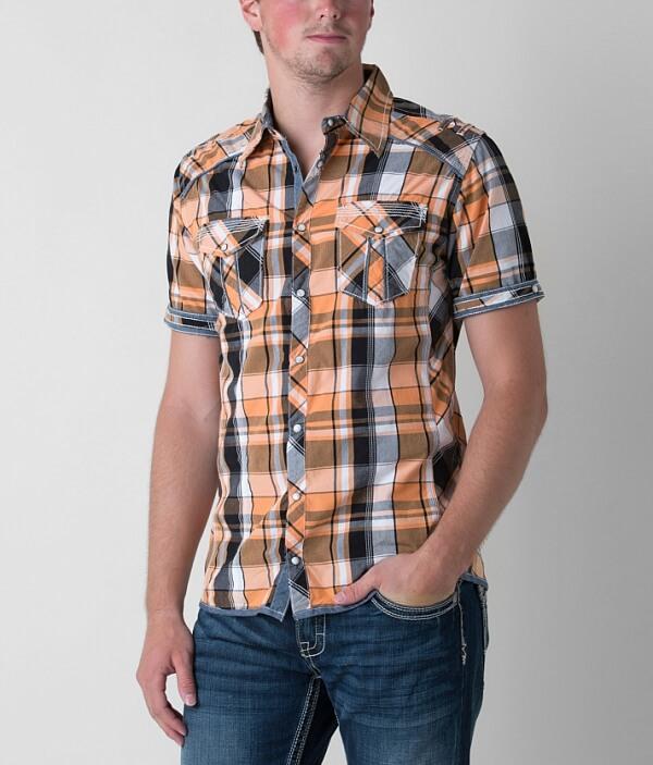 BKE Salem Shirt Shirt BKE Salem Salem BKE Shirt tfw6Iqxv