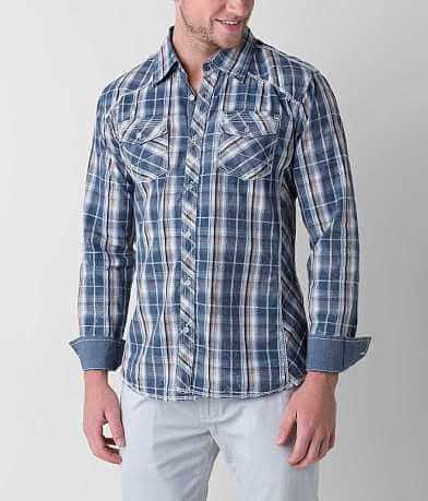 BKE Webb City Shirt