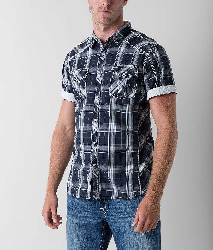 BKE Joseph Shirt front view